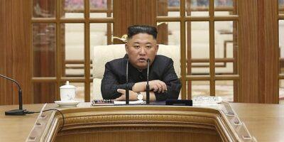 """Kim Jong Un llamó """"cáncer vicioso"""" al K-pop"""