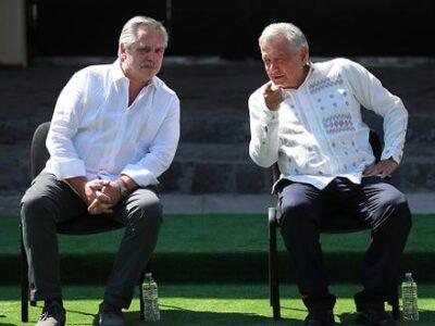 Argentina y México llaman a consulta a embajadores en Nicaragua