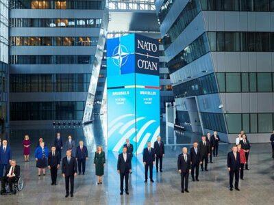 China advierte a la OTAN que reaccionará si la desafían