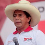 Pedro Castillo está cada vez más cerca de la presidencia de Perú