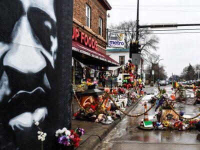 Fiscales solicitan sentencia de 30 años para expolicía que asesinó a George Floyd