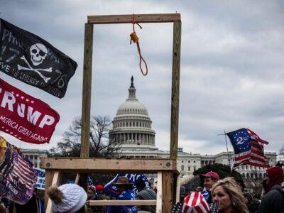 Senado de EE.UU. reveló fallos de seguridad antes del asalto al Capitolio