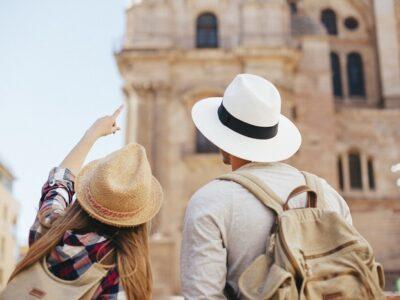 Turismo internacional cayó un 83% en el mundo