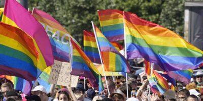 "Von der Leyen calificó de ""vergüenza"" la ley LGTB húngara"