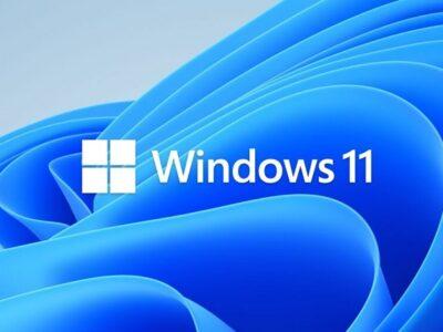 Windows 11 tendrá actualizaciones anuales