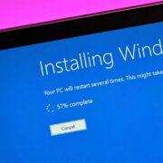 Nueva versión de Windows es compatible con Android