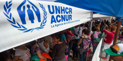 Acnur advierte que refugiados venezolanos enfrentan múltiples problemas