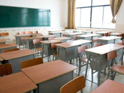 Gobierno podría iniciar las clases presenciales en octubre