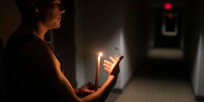 Varias regiones de Venezuela reportaron fallas eléctricas