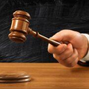 Tribunales con detenidos trabajarán 60 días seguidos, según el TSJ