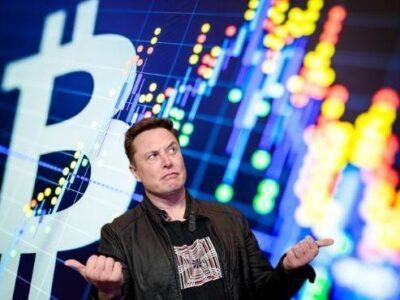 Tesla podría aceptar nuevamente el Bitcoin