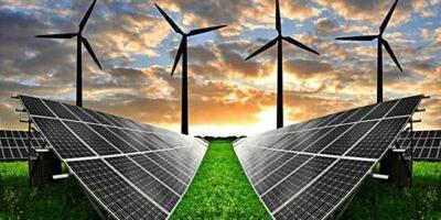La fundación Rockefeller financiará proyectos de energía limpia