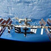SpaceX envió un cargamento a la Estación Espacial Internacional