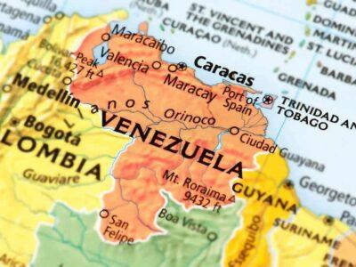 Analista prevé un cambio de la política internacional sobre Venezuela