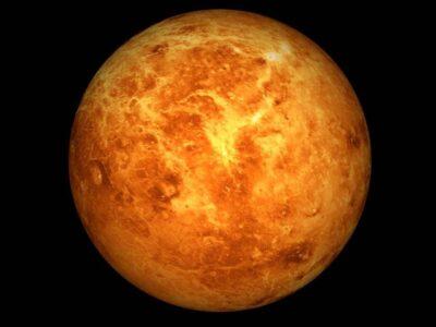 NASA planifica el regreso a Venus
