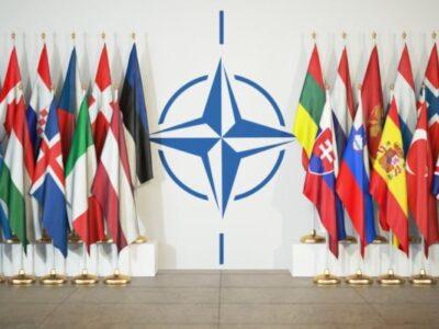 OTAN descarta una Guerra Fría con China