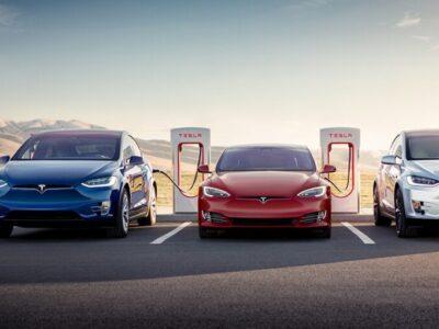 Tesla abrirá su red de Superchargers a otras marcas