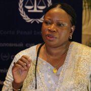 Bensouda: CPI está muy cerca de decidir si Venezuela pasa a fase de investigación