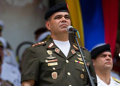Autoridades venezolanas confirman el rescate de ocho militares secuestrados