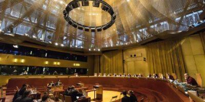Tribunal Europeo permitirá que Venezuela impugne sanciones del bloque