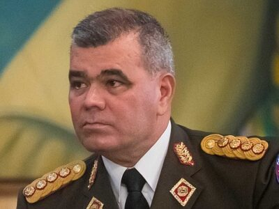 """Padrino López: """"Venezuela tiene una democracia cada día más libre"""""""