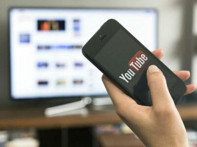 YouTube prohíbe los anuncios sobre bebidas alcohólicas