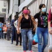 """Flexibilización """"amplia"""" incrementará los contagios de Covid-19"""