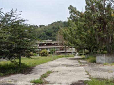 DOBLE LLAVE - Denuncian hurtos y deterioro en la Universidad de Los Andes