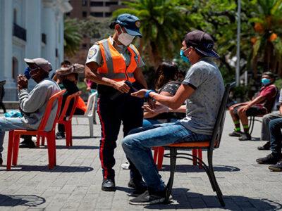 Venezuela registra 802 nuevos contagios y al menos 14 fallecidos por Covid-19