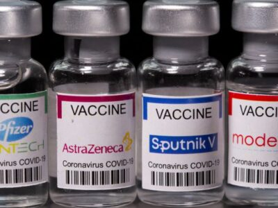 Banco Mundial pidió a los países a ceder las opciones de compra de vacunas