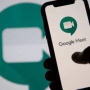 Google Meet establece límite de 60 minutos para videollamadas