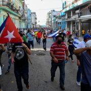EE.UU. buscará restablecer el internet en Cuba