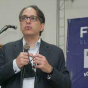 Carlos Fernández aspirará a presidir Fedecámaras
