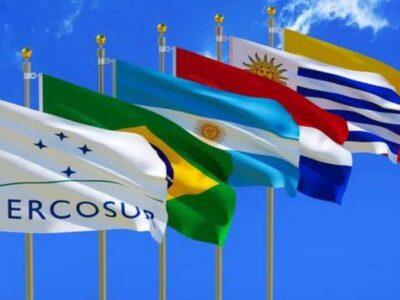 """Uruguay buscará """"acuerdos comerciales extrazona"""""""