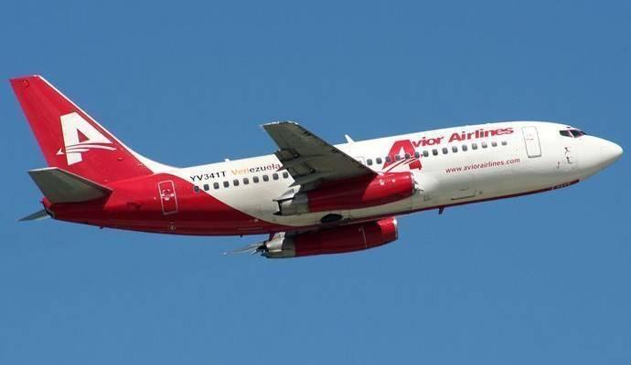 Aviones de Oriente reinicia vuelos desde Barcelona-Edo. Anzoátegui, su casa