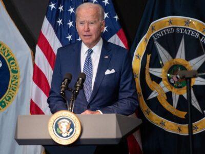 Biden pide prórroga a prohibición federal de desalojos