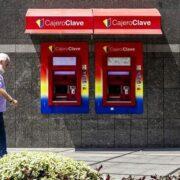 Fetrabanca informó que 10% de cajeros automáticos funcionan en el país