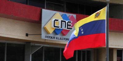 """CNE sancionará a miembros de mesa que no se presenten en las """"megaelecciones"""""""