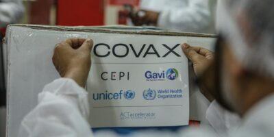 Academia Nacional de Medicina confía en la llegada de más vacunas