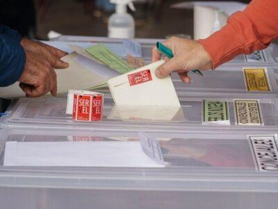 Chile celebró primarias presidenciales de derecha e izquierda