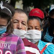 Doble Llave - Venezuela contabiliza 390.045 casos de Covid-19 en 579 días de pandemia