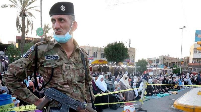Al menos 30 muertos y 60 heridos en explosión en Bagdad