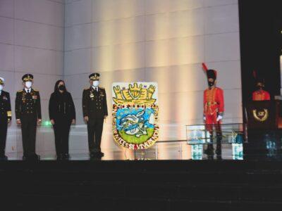 Gobierno de Maduro conmemoró el natalicio de Simón Bolívar