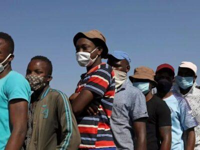 Cruz Roja necesita más fondos para combatir el Covid-19 en África