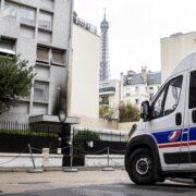 Embajada de Cuba en París fue atacada con cócteles molotov