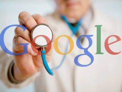 Google prepara una nueva app móvil para almacenar y gestionar los datos de salud