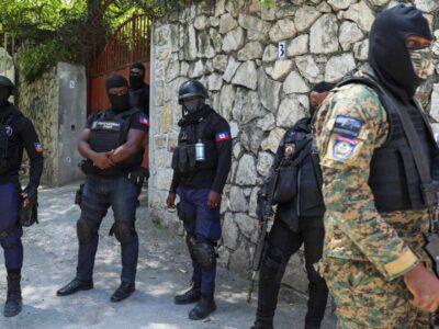 Informe forense revela que Moise recibió doce impactos de bala