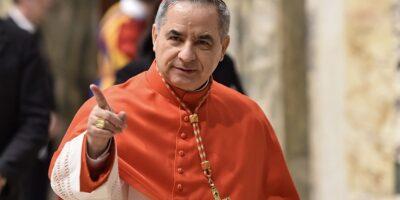 Juicio histórico en el Vaticano a un cardenal por multimillonaria estafa