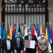 La pandemia y el reclamo de vacunas unen a Latinoamérica en la Celac