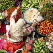 Ministros latinoamericanos reclaman cambios en sistemas alimentarios